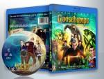 蓝光电影 50G 《怪物游戏/鸡皮疙瘩 3D》 2015