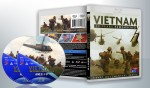 蓝光纪录片 50G 《越战50年》 双碟