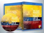 蓝光电影 25G 11789 亚伦派森交响实验乐团:哥伦比亚热力现场