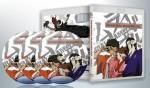 蓝光卡通 25G 【混沌武士】2004 3碟 经典动画片