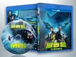 蓝光电影 BD50G 【巨齿鲨/极悍巨鲨】3D 2018