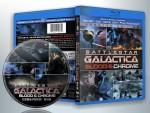 蓝光电影 BD50G 【太空堡垒卡拉狄加:血与铬】2012
