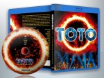 蓝光电影 25G 15452 【美国前卫摇滚 Toto – 40 Tours Around the Sun Live 】2019