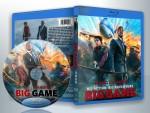 蓝光电影 BD50G 【冰峰游戏/总统游戏】2014