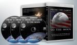 蓝光电影 25G 15618 【从地球到月球】3碟 1998