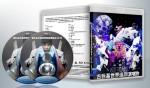 蓝光演唱会 25G 15628 【我们古巨基世界巡回演唱会2018】双碟