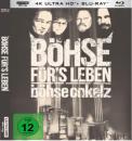 30671 4K UHD 【Böhse Onkelz - Böhse für's Leben 演唱会】