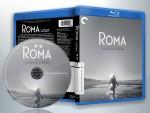蓝光电影 25G 16097 【罗马】2018版 全景声 CC标准版
