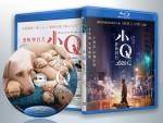 蓝光电影 25G 16083 【小Q】2019香港 正式版 评分6.7