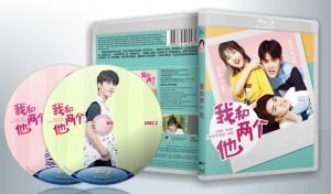 蓝光连续剧 25G【我和两个他】张子枫 国剧 2碟