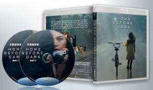 蓝光连续剧 25G【天黑请回家 第一季】美剧 2碟