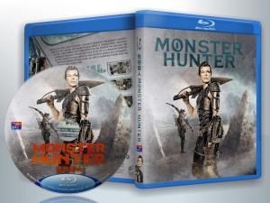 蓝光电影 BD50【怪物猎人】2020