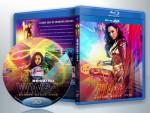 蓝光电影 BD50【神奇女侠1984 / 神奇女侠2】3D 2020