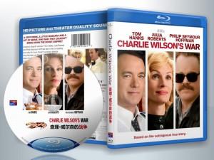 蓝光电影 BD50【查理·威尔森的战争】2007