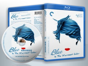 蓝光电影 25G 17056 【阿黛尔的生活】2013