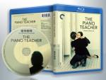 蓝光电影 25G 17222 【钢琴教师】2001 CC标准版