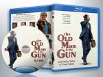 蓝光电影 BD50【老人和枪】2018
