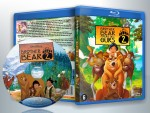 蓝光电影 25G 17257 【熊的传说2】2006 卡通