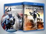 蓝光电影 BD50【机械战警2 / 铁甲威龙2】1990