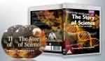 蓝光纪录片 25G 11034 《科学的故事》(2010) 双碟