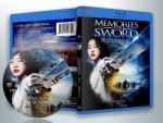 蓝光电影 25G 11042 《侠女剑的记忆》 (2015) 韩国