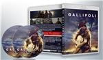 蓝光电影 25G 《加里波利第1季》 正式版 2碟