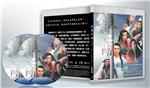 蓝光连续剧 25G 《剑啸江湖》 1996 2碟