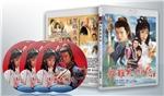 蓝光连续剧 25G 《射雕英雄传》  3碟  1983 4:3画面