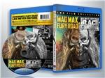蓝光电影 50G 《疯狂的麦克斯4:狂暴之路 黑白版》