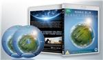 蓝光纪录片 50G 《行星地球/地球脉动 第2季》 2碟  9.9评分