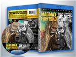 蓝光电影 25G 12512 《疯狂的麦克斯4:狂暴之路 黑白版》
