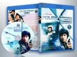 蓝光电影 25G 12861 【警察故事1-3】1985-1992 3碟  成龙