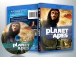 蓝光电影 50G 《人猿星球 1-5》 5碟  1968-1973