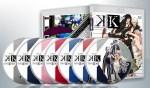 蓝光卡通 25G 《K (K-project) 》 2012 7碟