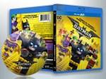 蓝光卡通 25G 6471 《乐高蝙蝠侠大电影 2D+3D》