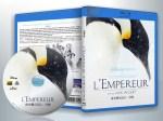 蓝光纪录片 25G 13303 《帝企鹅日记2:召唤》 2017