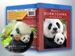 蓝光纪录片 50G 《我们诞生在中国》 +带国配
