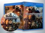 蓝光电影 50G 《变形金刚5:最后的骑士 3D》 2017