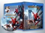 蓝光电影 50G 《蜘蛛侠:英雄归来 3D》 2017 港版