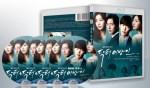 蓝光连续剧 25G 《Doctor异乡人》 2014  4碟