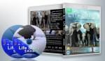 蓝光纪录片 50G 《BBC:生命故事/生命礼赞》 2碟
