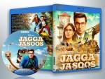 蓝光电影 25G 13820 《侦探贾加的冒险故事》 2017印度