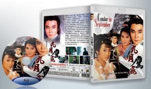蓝光连续剧 25G 《九月鹰飞》(刘松仁)1986  1碟