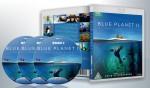 蓝光纪录片 50G 《BBC:蓝色星球第2季》  2017  3碟 +带国配5.1