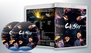 蓝光演唱会 25G 14093 《生于 C AllStar 2017 演唱会》 2碟