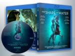 蓝光电影 25G 14101 《水形物语》 2017 奥斯卡最佳影片