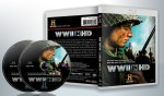 蓝光纪录片 50G 《历史频道:高清二战》 2碟