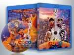 蓝光卡通 50G 《 寻梦环游记3D》  2017 港版 自带国粤语