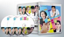 蓝光连续剧 25G 《家有喜妇》 3碟  2014