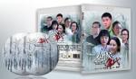 蓝光连续剧 25G 《返城年代》  2碟  2014
